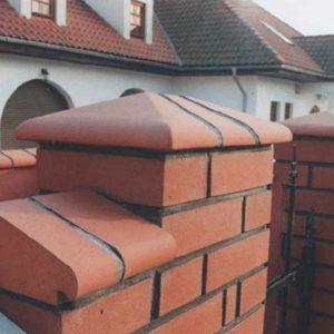Оградные фасонные части